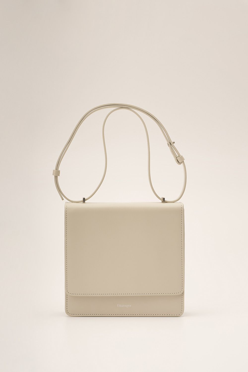 Territory Bag in Pale Stone