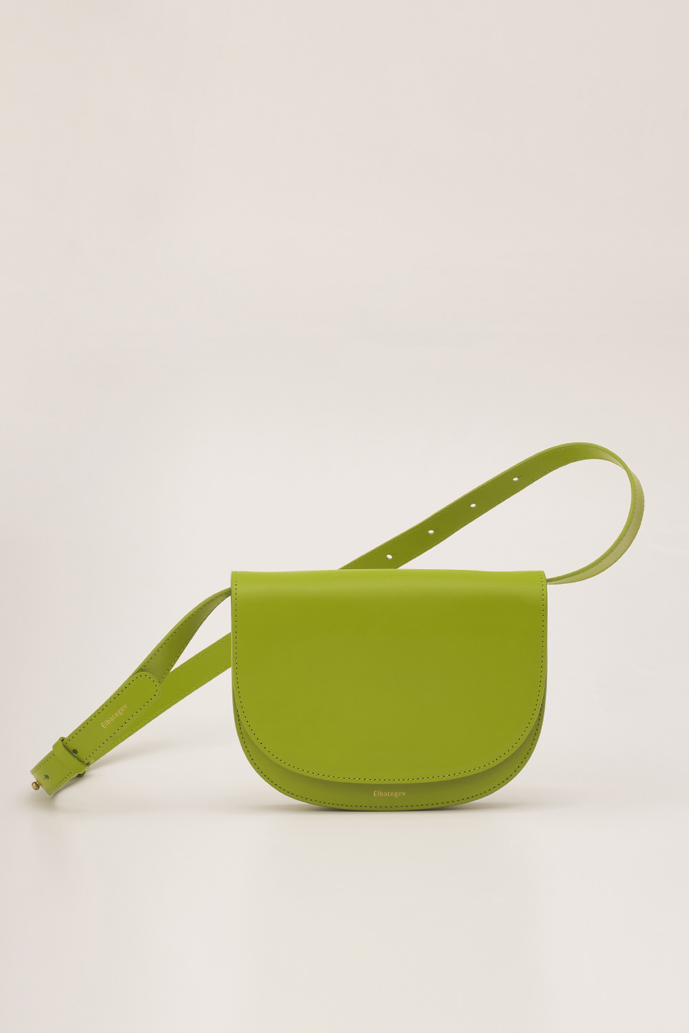 Elba Minibag in ChaCha Leaf